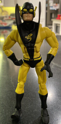 MARVEL LEGENDS YELLOW JACKET ACTION FIGURE LOOSE MINT AVENGERS
