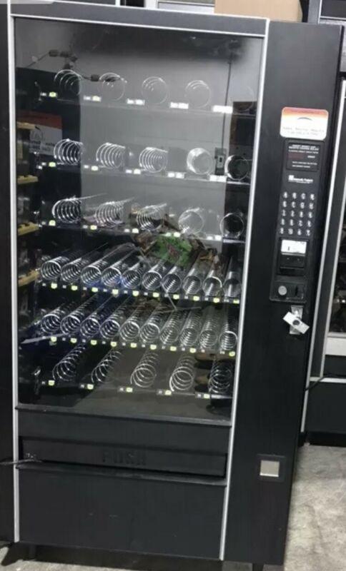 Automatic Products Snack shop LCM2 Vending machine