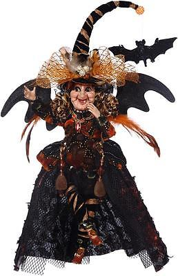New In Box Limited Edition Mark Roberts Wicked Witch Fairy Small $84.99
