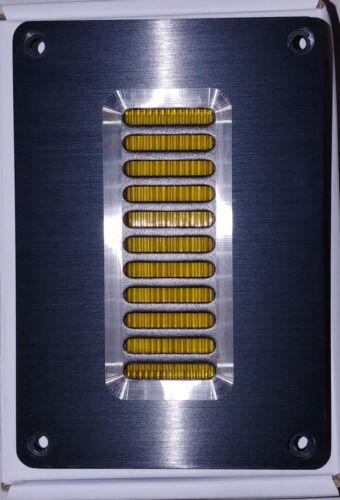 Hygeia RT-50021 AMT Air Motion Transformer Tweeter - One Pair