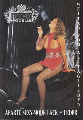 - 80er Jahre Sexy