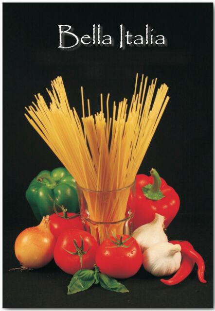 BELLA ITALIA geeignet für Thermomix Italien TM5 TM31 TM21 Kochstudio-Engel NEU