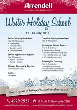 HOLIDAY SCHOOL 11th -14th JULY 2016 Tutoring in Newcastle East Newcastle East Newcastle Area Preview