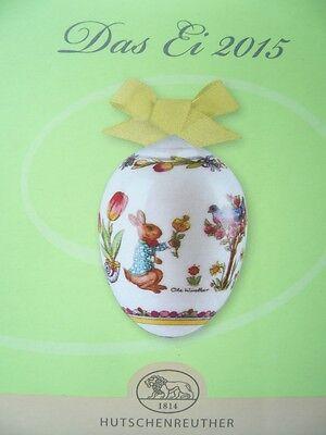 Hutschenreuther - DAS Ei 2011 bis 2015 Porzellan - OVP - AUSWAHL - Einzelverkauf