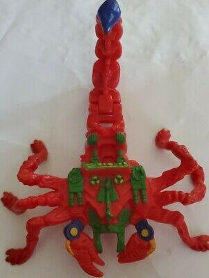 VTG DOOM ZONES MIGHTY MAX Stings Scorpion 5