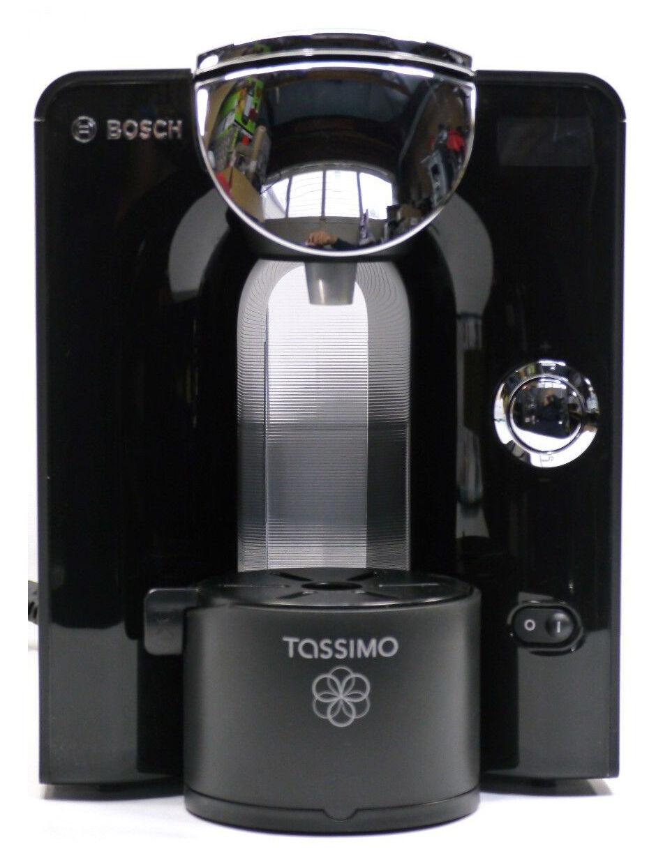 tassimo pod machine