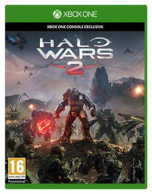 Halo Wars 2 Xbox One Game - New