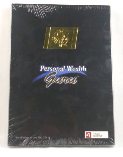 Personal Weath Guru Attraction software for PC Real Estate Pro  Educational