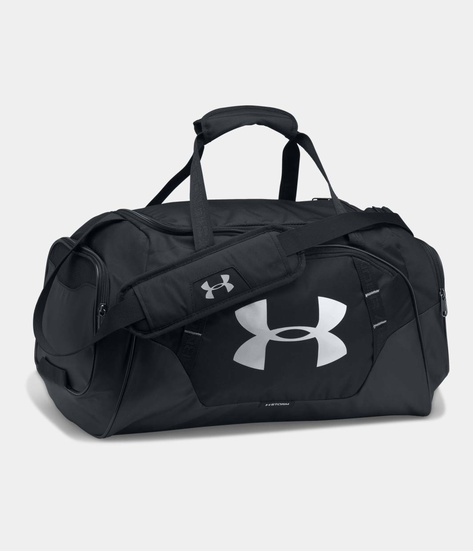 Under Armour UA Undeniable 3.0 Small Duffle Bag All Sport Duffel Gym Bag