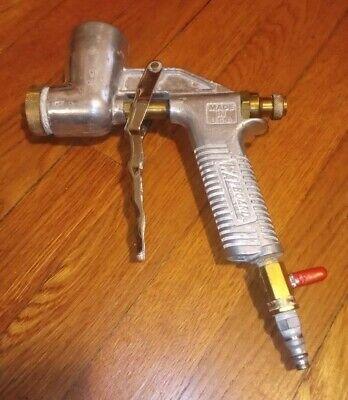 Wal-board Paint Hopper Gun Sprayer The Professional Made In Usa