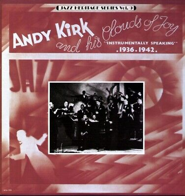 Andy Kirk and his Clouds of Joy - Instrumentally Speaking 1936-1942