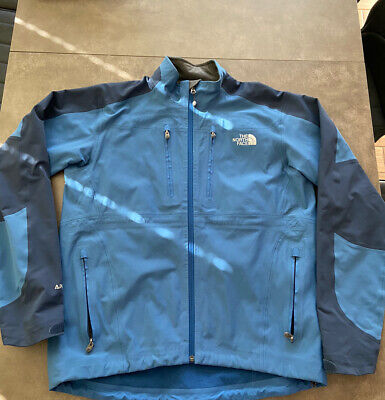 the north face summit series Apex Jacket Large Blue