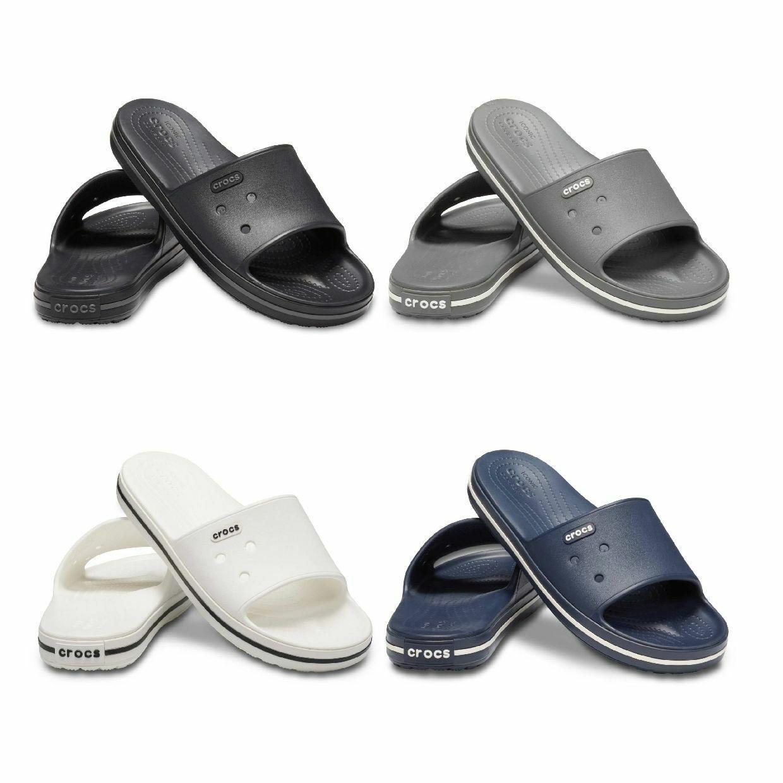 Crocs Crocband III Slide Unisex Clogs | Slippers | garden sh