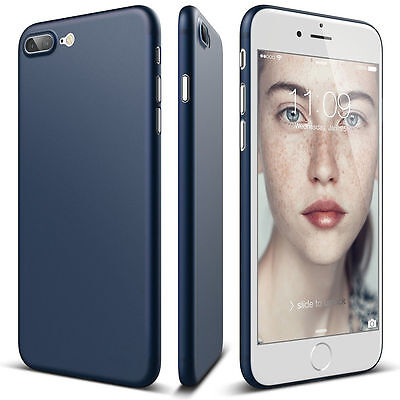 For Apple iPhone 7plus Case Shockproof Ultra Thin Slim Protective Cover Skin