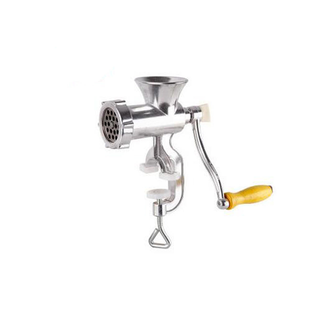 Heavy Duty Meat Mincer Grinder Manual Hand Operated