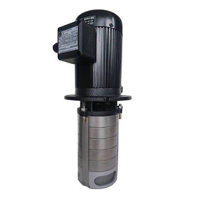 1 Hp Cnc Machine Coolant Pump 3 Phase 220440v 226mm 9