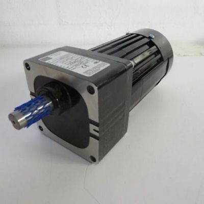 BODINE ELECTRIC CO 1027TK 34R-WX SERIES PARALLEL SHAFT AC GEARMOTOR MODEL 1027