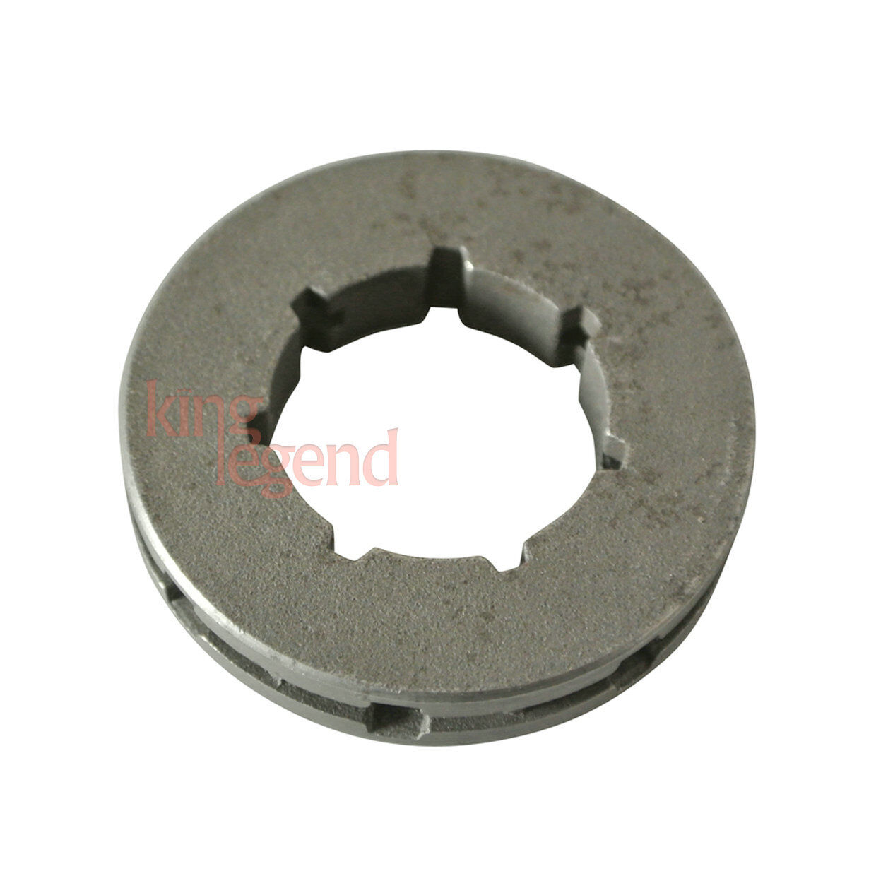 ".325/"" Pitch Chainsaw Sprocket Rim 7 T Small Splined for Poulan Stihl Partner"