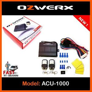 NEW! OZWERX ACU-1000 12V DC All-In-One Remote Linear Actuator Control Unit (ACU)