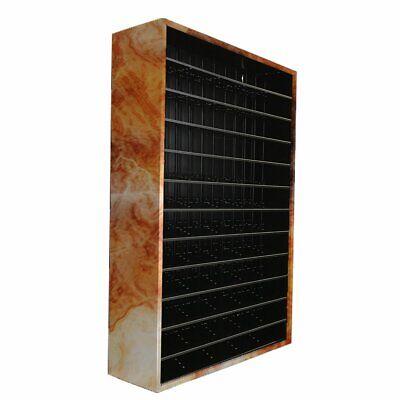 Hair Color Organizer Storage Rack Bar Shelf Cabinet Display