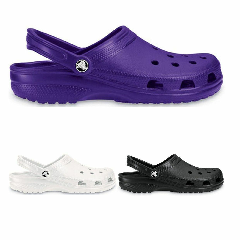 Crocs Classic Unisex Clogs | Slippers | garden shoes - NEW