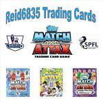Reid6835 Trading Cards