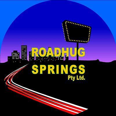 ROAD HUG SPRINGS PTY LTD
