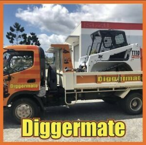DIGGERMATE - Operator from $85/hr