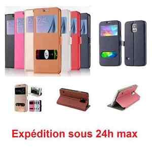 etui coque flip cover Samsung Gamaxy S4 S5 S6 NOTE 3 S6 EDGE NOTE 4 A3 A5 etc6 - France - État : Neuf: Objet neuf et intact, n'ayant jamais servi, non ouvert, vendu dans son emballage d'origine (lorsqu'il y en a un). L'emballage doit tre le mme que celui de l'objet vendu en magasin, sauf si l'objet a été emballé par le fabricant d - France