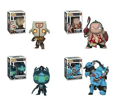 Funko Pop Games Dota 2 S1 Phantom Assassin w// Sword Brand New In Box