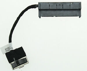 HP G42 G72 COMPAQ CQ42 CQ56 CQ62 SATA HARD DRIVE CONNECTOR CABLE DD0AX6HD100 AX6
