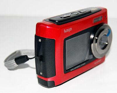 appareil photo numérique LUXYA  PCS-816WD