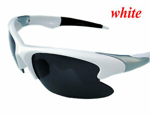 Sport Oak Sunglasses Mens Womens Biker Fishing Golf black red blue yellow etc Au
