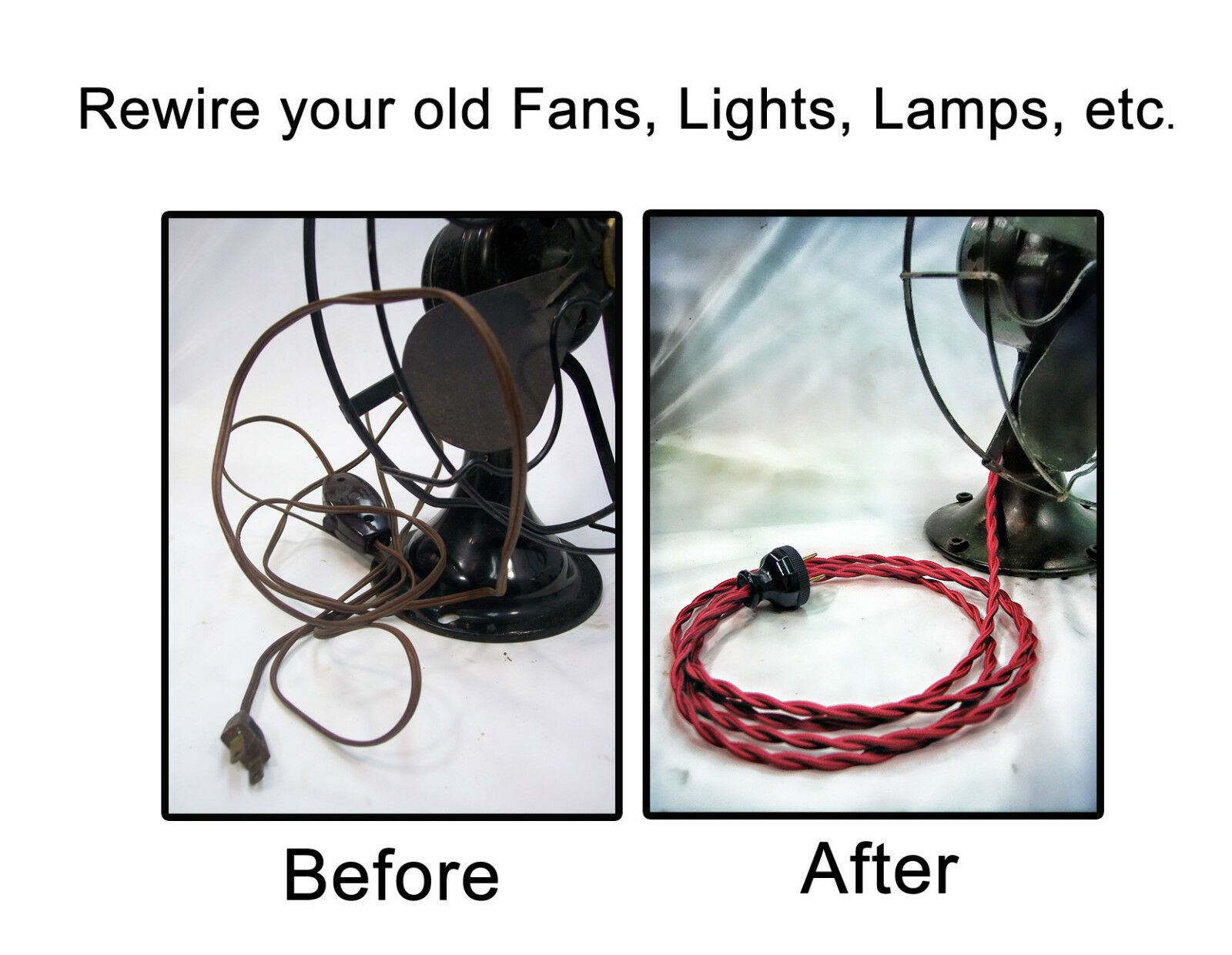 Antique Bronze - Cloth Covered Rewire Lamp Cord - Wire & Plug ... on welding a lamp, rewiring lamp parts, rewire a lamp, design a lamp, rewiring lamp fixture, soldering a lamp, paint a lamp, wire a lamp, repair a lamp, rebuilding a lamp, rewiring radio, diy pipe lamp, polishing a lamp, lights a lamp, repainting a lamp, plastering a lamp,