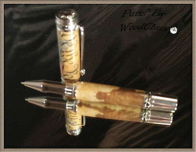 Handmade We The People Writing Rollerball Or Fountain Pen Beautiful Art 750
