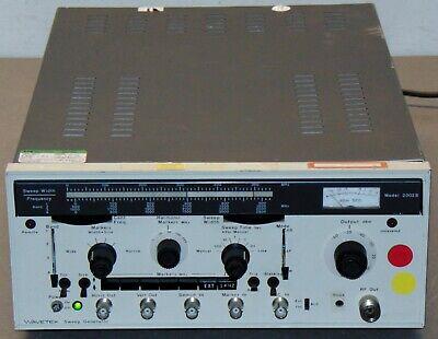 Wavetek 2002b Sweep Signal Generator