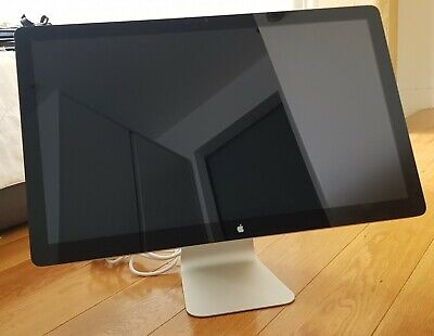 """Apple A1407 Thunderbolt Display 27""""  LED Monitor, Great condition"""