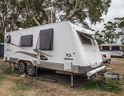 Jayco 2011 Sterling Outback Caravan Newcastle Newcastle Area Preview