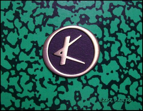 Kay Headstock Logo, 60