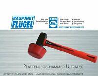 Peddinghaus Pflasterhammer Plattenlegerhammer 2,3kg 5147980000DBR Bad Doberan - Landkreis - Bad Doberan Vorschau