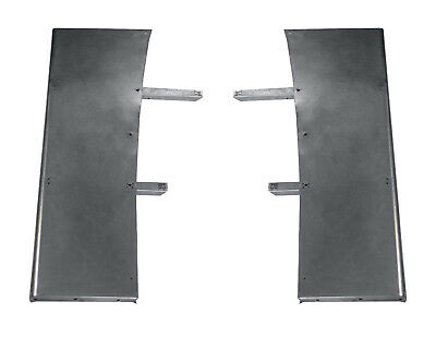 1933 1934 Ford pickup Truck Steel Smooth Running Boards Set NEW PAIR!!!