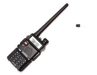 Wireless Prompter ,  earpiece receives directly from walkie-talkie