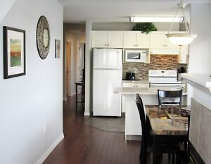 Newly Decorated Fully Furnished 2 Bed 2 Bath Plus Loft!