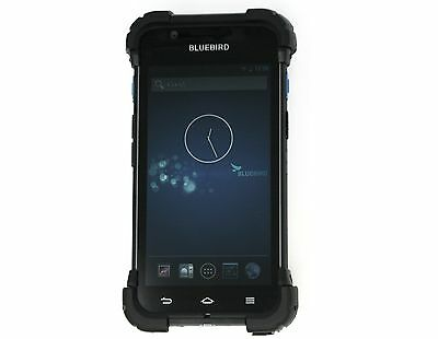 Bluebird Bp30 Handheld Rugged Barcode Scanner Mobile Android