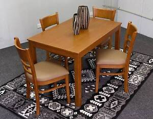 BRAND NEW STILL IN THE BOX 5PC Dining Set Bankstown Bankstown Area Preview