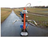 BALFOR Holzspalter Spalter Pro 13 SB Spalter mit Benzinmotor Rheinland-Pfalz - Bad Bertrich Vorschau