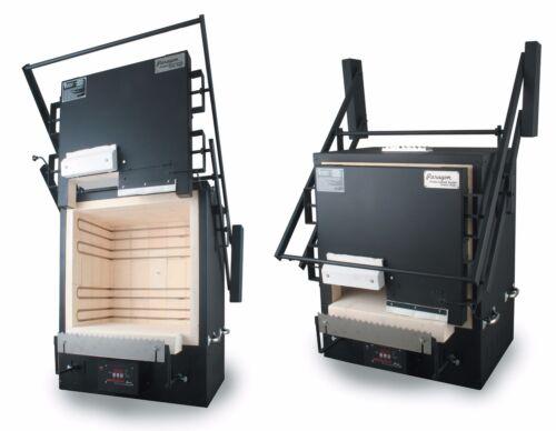 Tools - Kiln - Paragon - F-500Guillotine - Lampworking Glassblowing - NEW