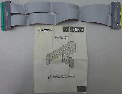 Tektronix 067-0645-03 Calibration Fixture