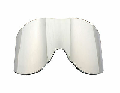 Empire Vents Mirror - Empire Vents Antifog replacement Thermal Lens Silver Mirror tinted for paintball