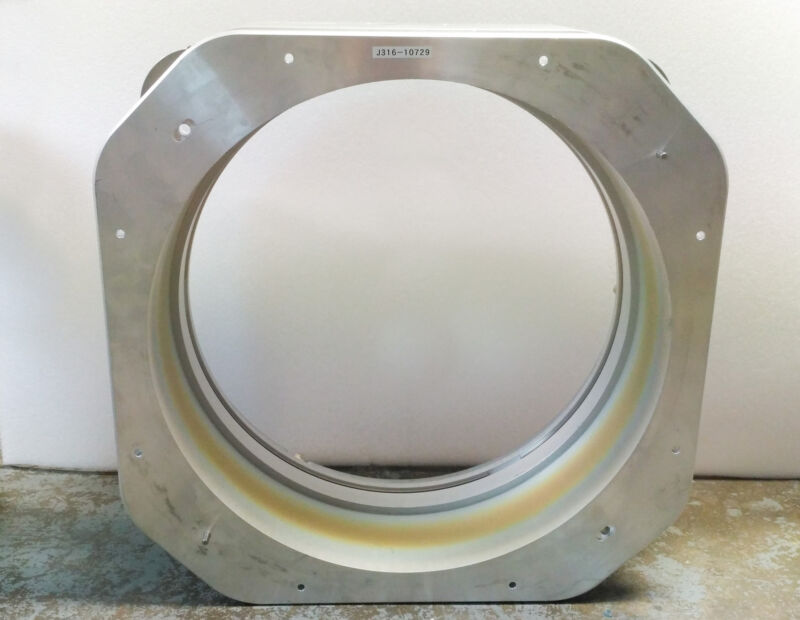 10729 Applied Materials Endura 300mm Adaptor 0040-81737